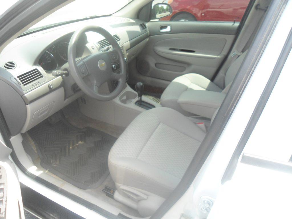 2005 Chevy Cobalt – Sam's Auto Sales